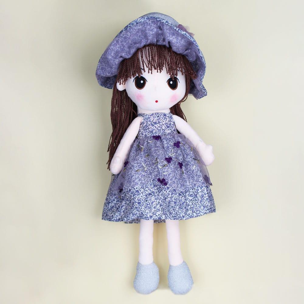 عروسک حوریا سایز متوسط