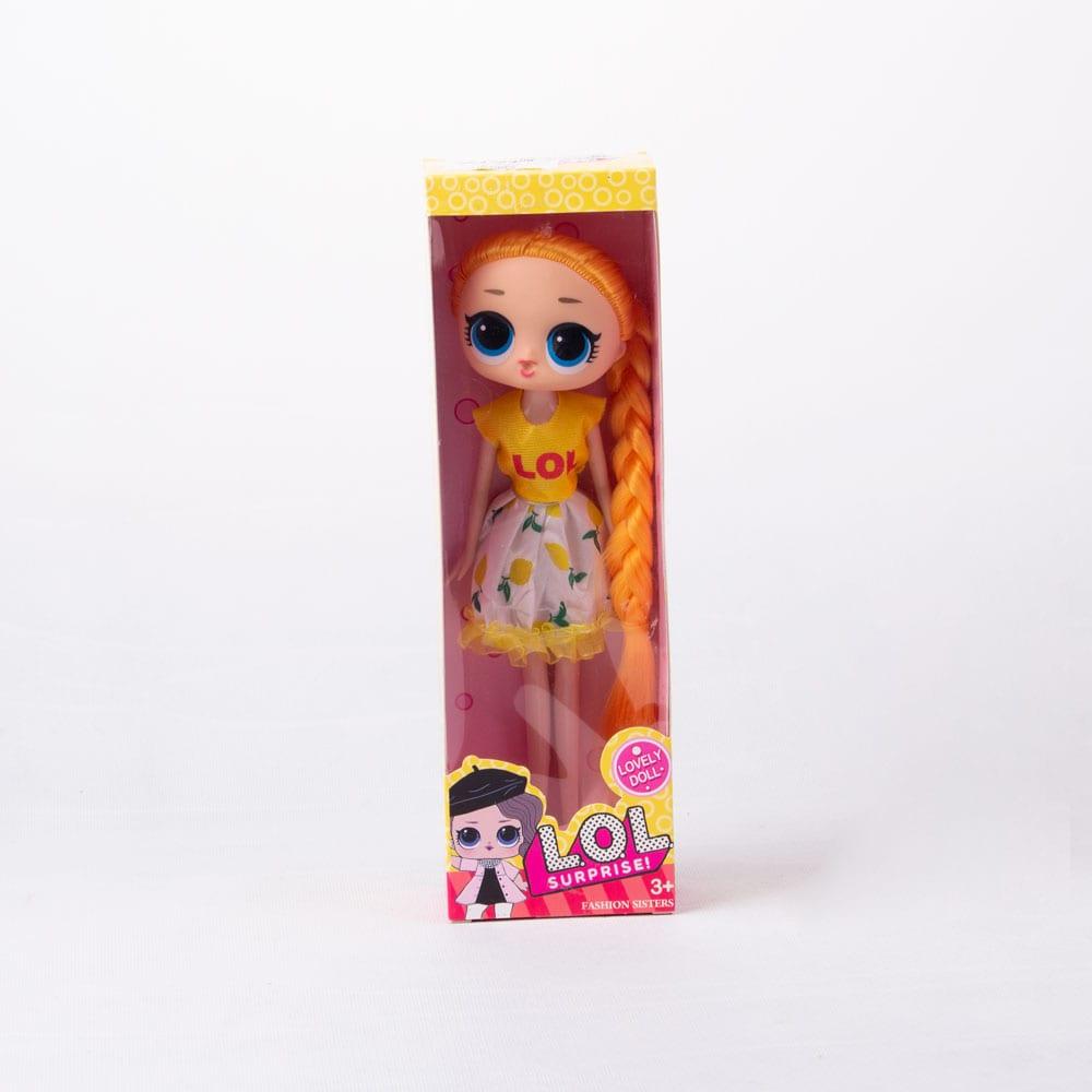 عروسک  LOL قد بلند