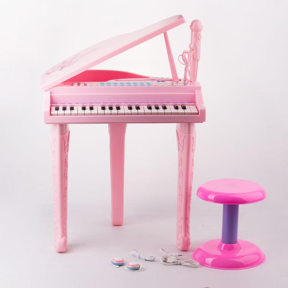 پیانو موزیکال میکروفن دار