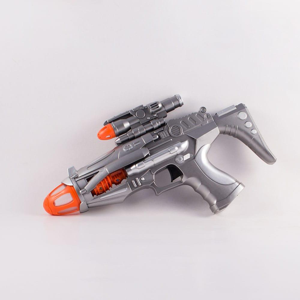 اسلحه موزیکال مدل Space Defender YH3102