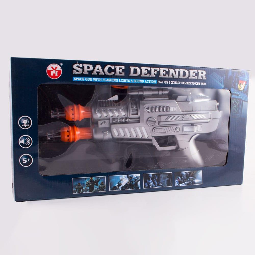 اسلحه موزیکال مدل Space Defender YH3103