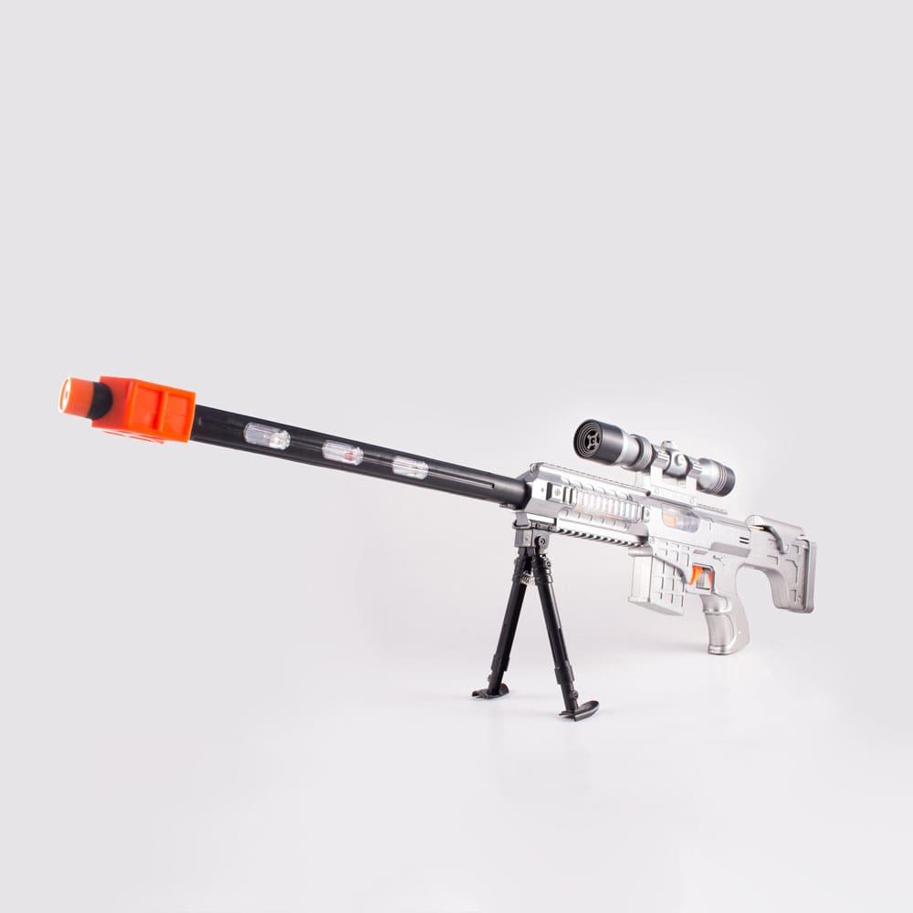 تفنگ M98B مدل LX.3788A