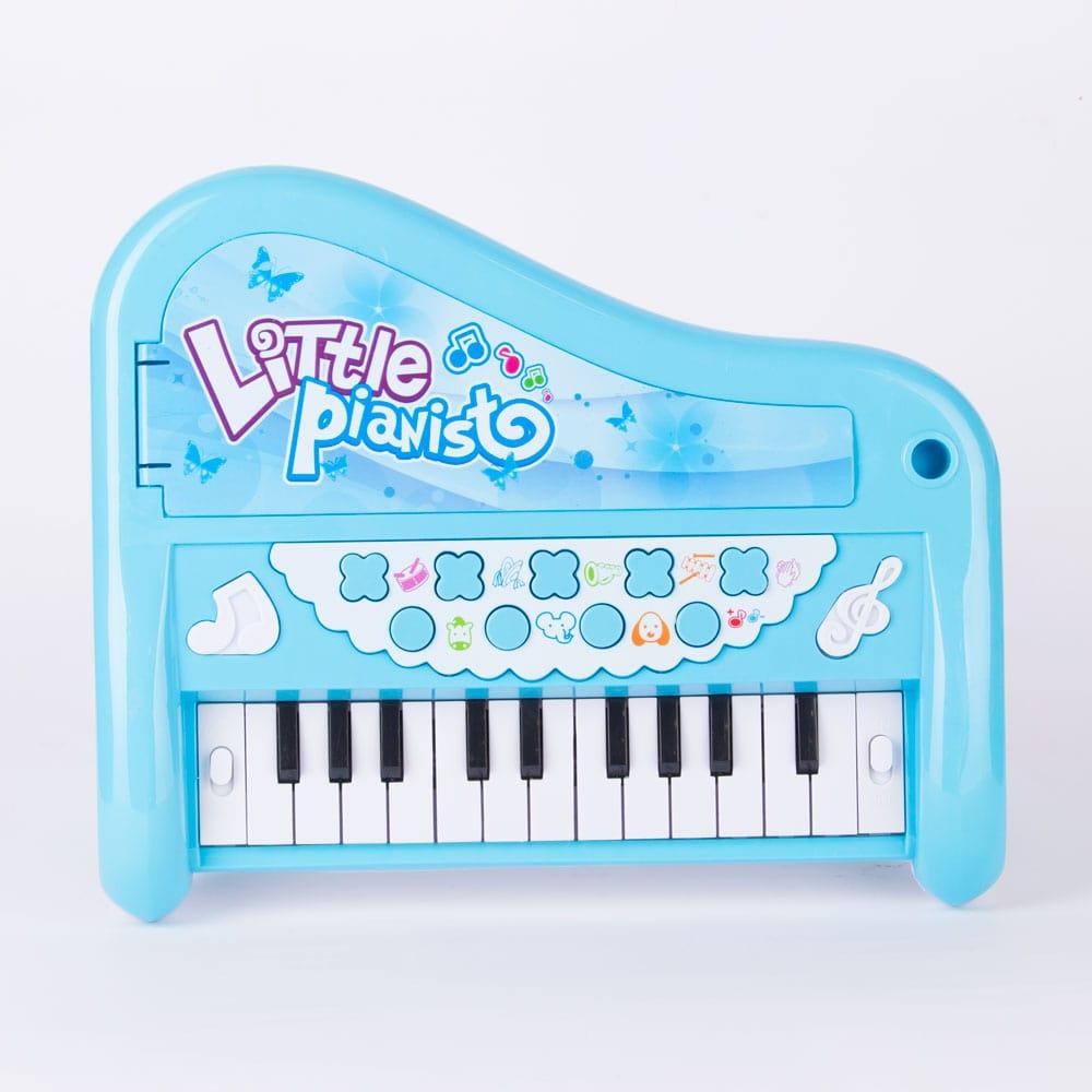 ارگ طرح پیانو